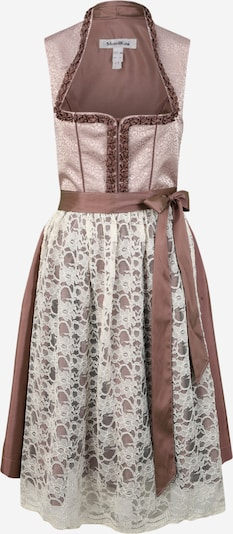 MONDKINI Dirndl 'Lisi' in rose / white, Item view