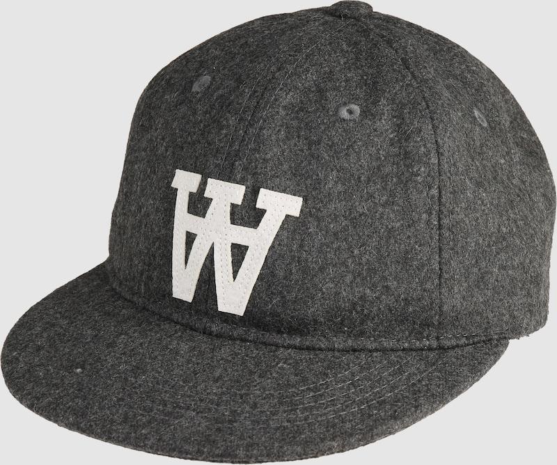 WOOD WOOD Weiche 'Baseball cap'