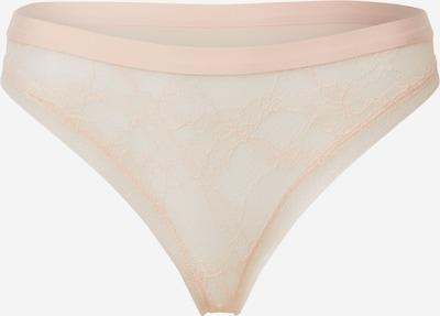 Tommy Hilfiger Underwear Slip 'BRAZILIAN' in rosa, Produktansicht