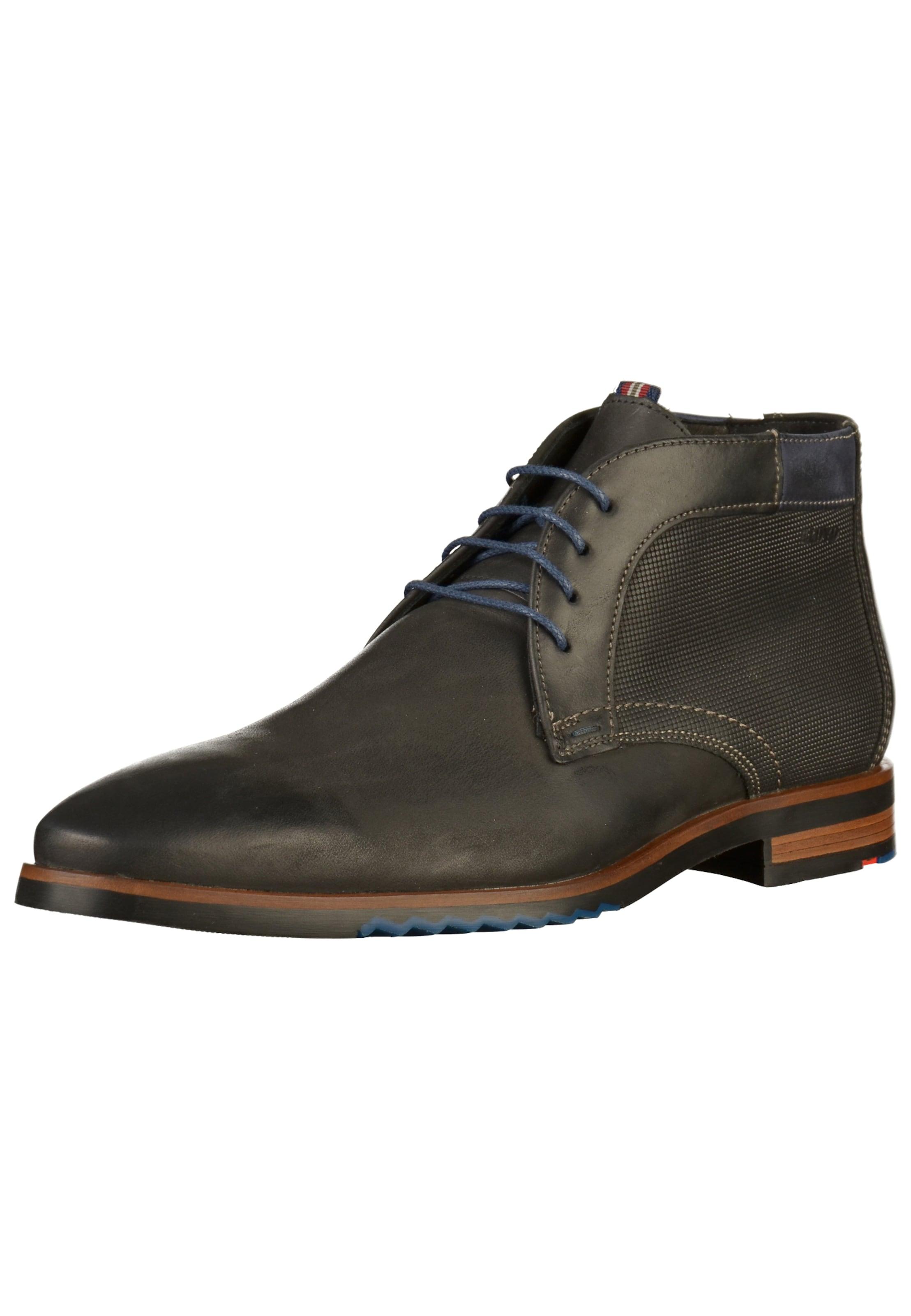 LLOYD Stiefelette Verschleißfeste billige Schuhe Hohe Qualität