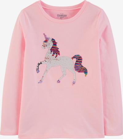 OshKosh Langarmshirt in rosa, Produktansicht