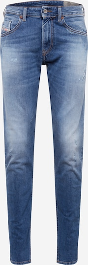 DIESEL Jeans in blue denim, Produktansicht