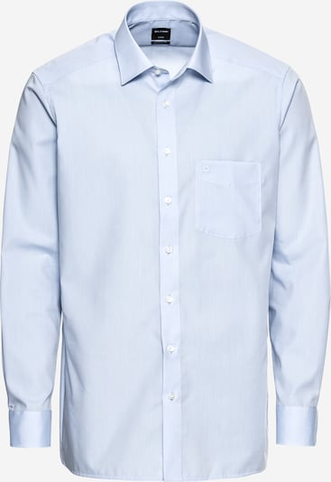 OLYMP Hemd in blau, Produktansicht