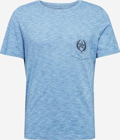 Banana Republic Shirt 'Dubai' in de kleur Blauw, Productweergave