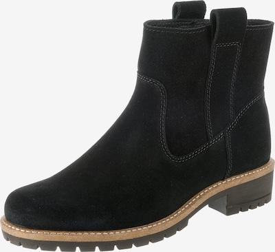 ECCO Ankle Boots 'Elaine' in schwarz, Produktansicht