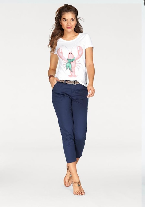 Tom Tailor Polo Team T-Shirt