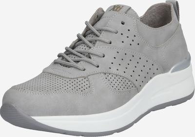 Xti Sneaker in weiß, Produktansicht