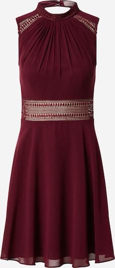 Kokteilinė suknelė iš VM Vera Mont , spalva - karmino raudona, Prekių apžvalga