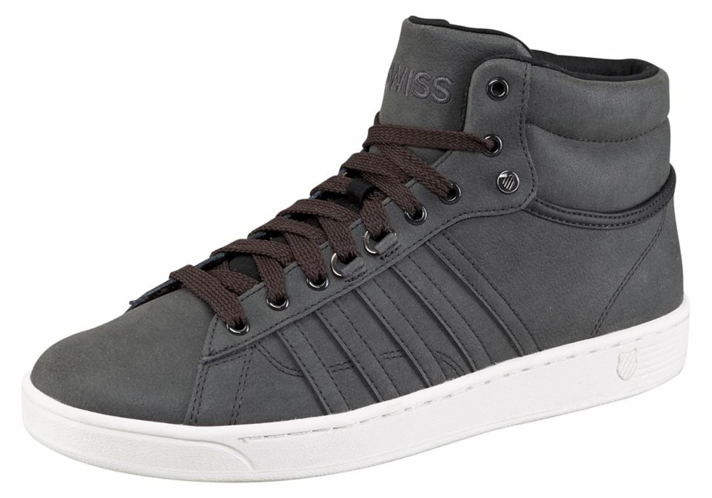 K-SWISS Sneaker Hoke Mid CMF Hohe Qualität