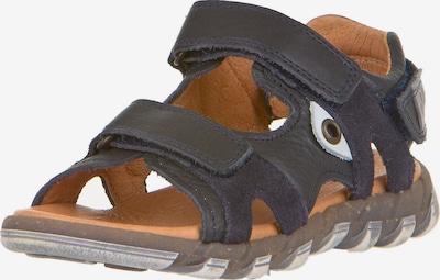 Froddo Sandalen in nachtblau, Produktansicht