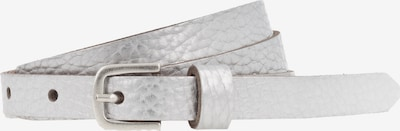 VANZETTI Opasek - stříbrná, Produkt