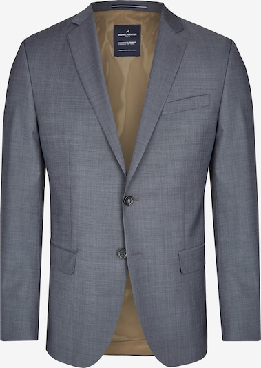 DANIEL HECHTER Business Blazer in Dark grey, Item view
