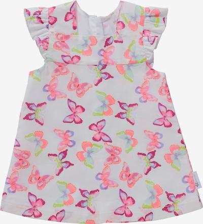 STERNTALER Kleid in mischfarben / weiß, Produktansicht