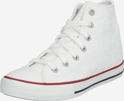 CONVERSE Brīvā laika apavi pieejami kamuflāžas / vīnsarkans / balts, Preces skats