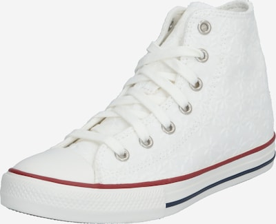 Sneaker CONVERSE pe navy / roșu vin / alb, Vizualizare produs
