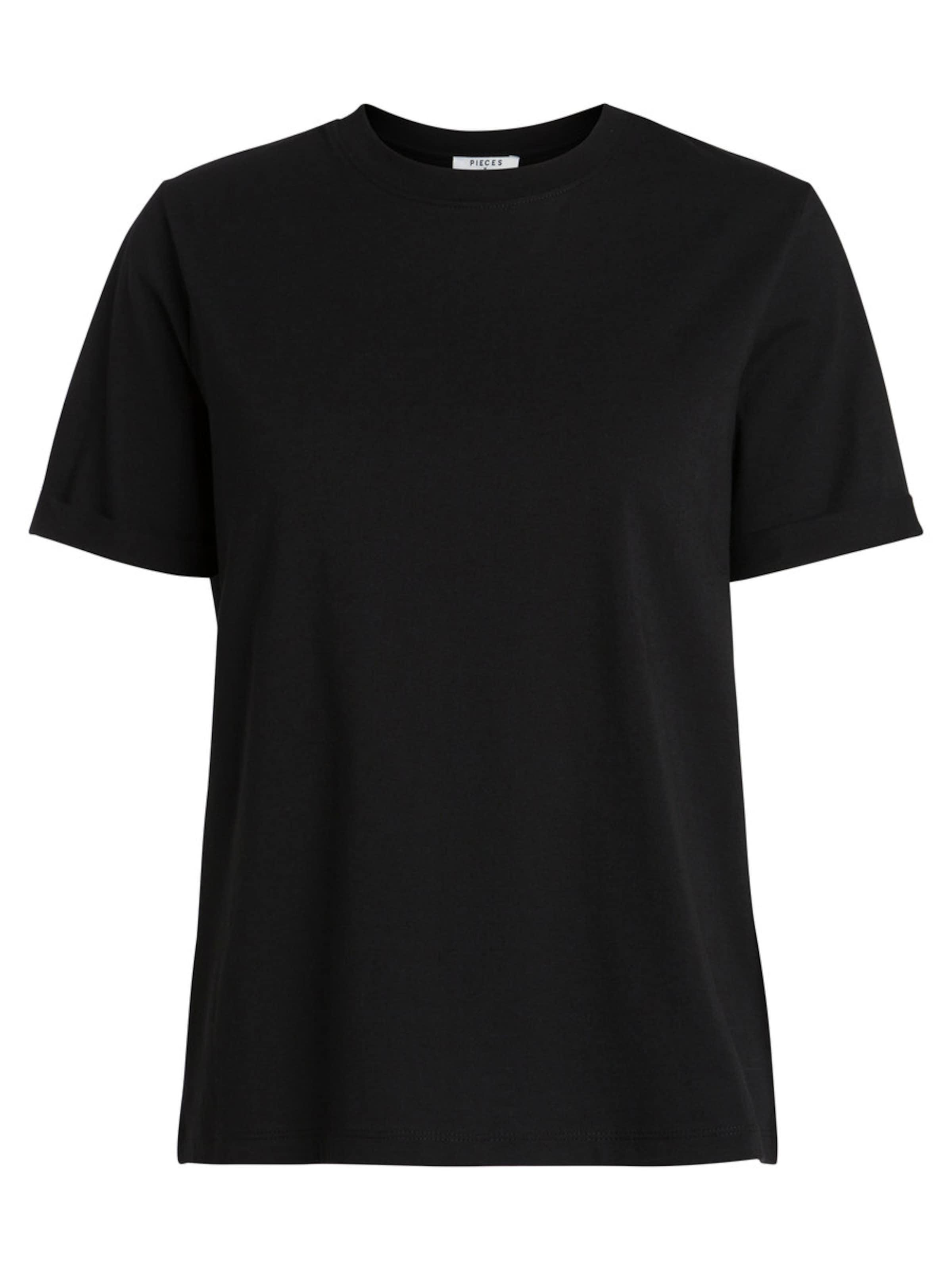 Verkauf Neuesten Kollektionen Gemütlich PIECES T-Shirt 'RIA' Finden Große 37WI75ods