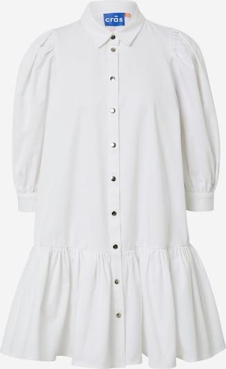 Crās Blousejurk 'Manacras' in de kleur Wit, Productweergave