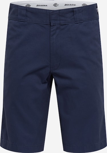 DICKIES Shorts 'VANCLEVE' in navy, Produktansicht