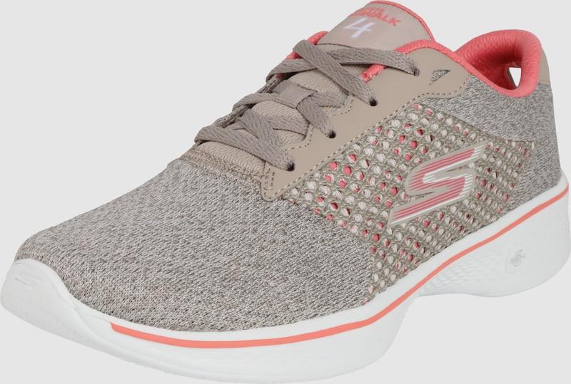 SKECHERS Sneaker Low 'Go Walk 4 Exceed'