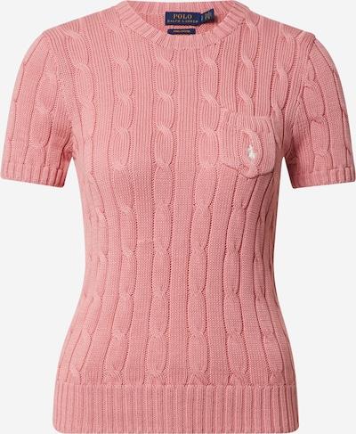 POLO RALPH LAUREN Pullover in rosé, Produktansicht