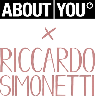 ABOUT YOU x Riccardo Simonetti