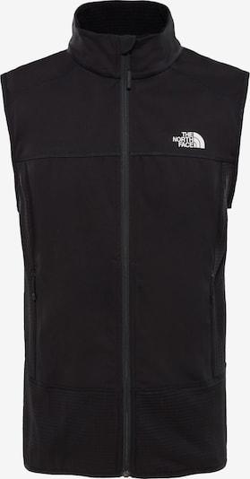 THE NORTH FACE Sportbodywarmer 'Hybrid' in de kleur Zwart, Productweergave