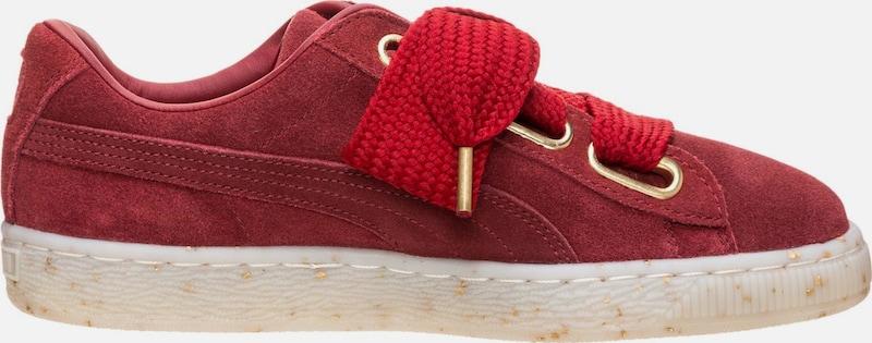PUMA 'Suede Suede Heart Celebrate Sneaker 'Suede PUMA Heart Celebrate' 43c047