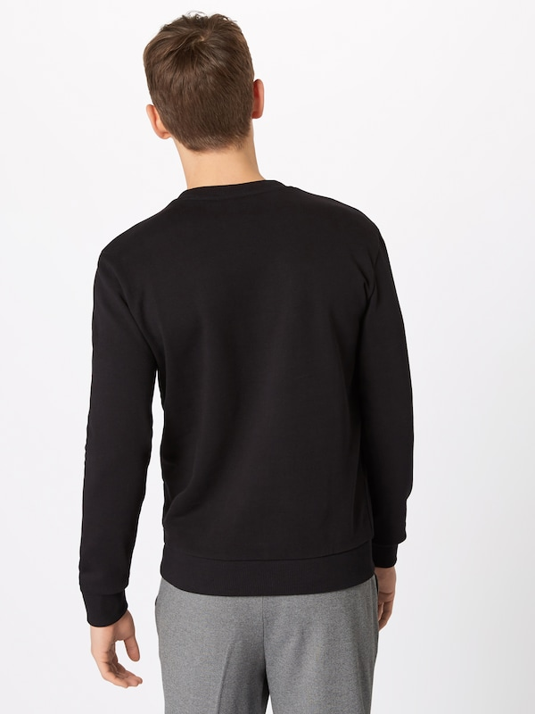 'drick Sweat u2' Noir En Hugo shirt PXOkZuTi