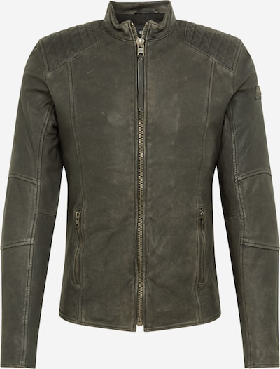 tigha Prehodna jakna 'Tomas stone' | temno siva barva, Prikaz izdelka