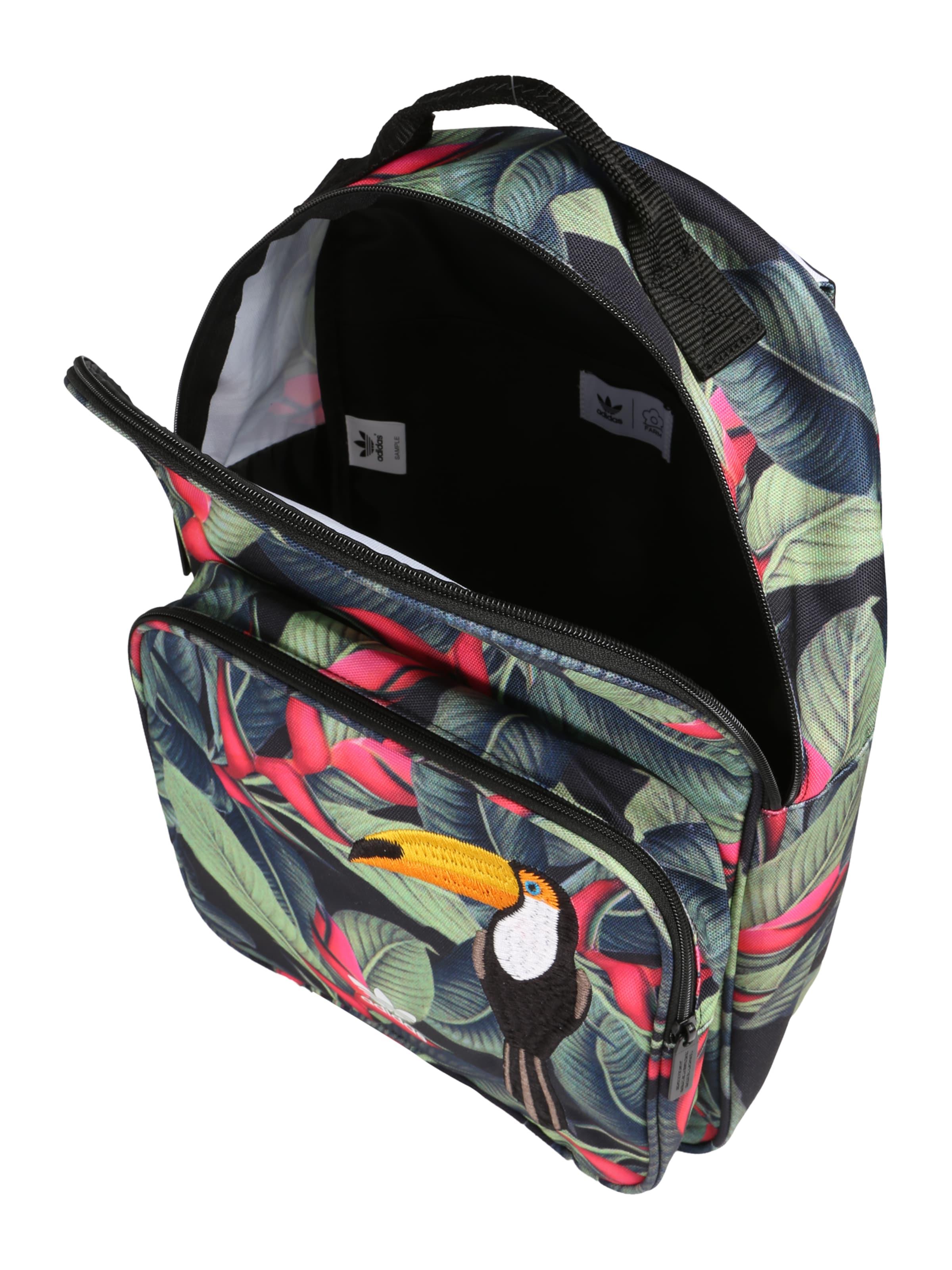 ADIDAS ORIGINALS Rucksack mit Stitching Billig Verkaufen NPnk8ptPko