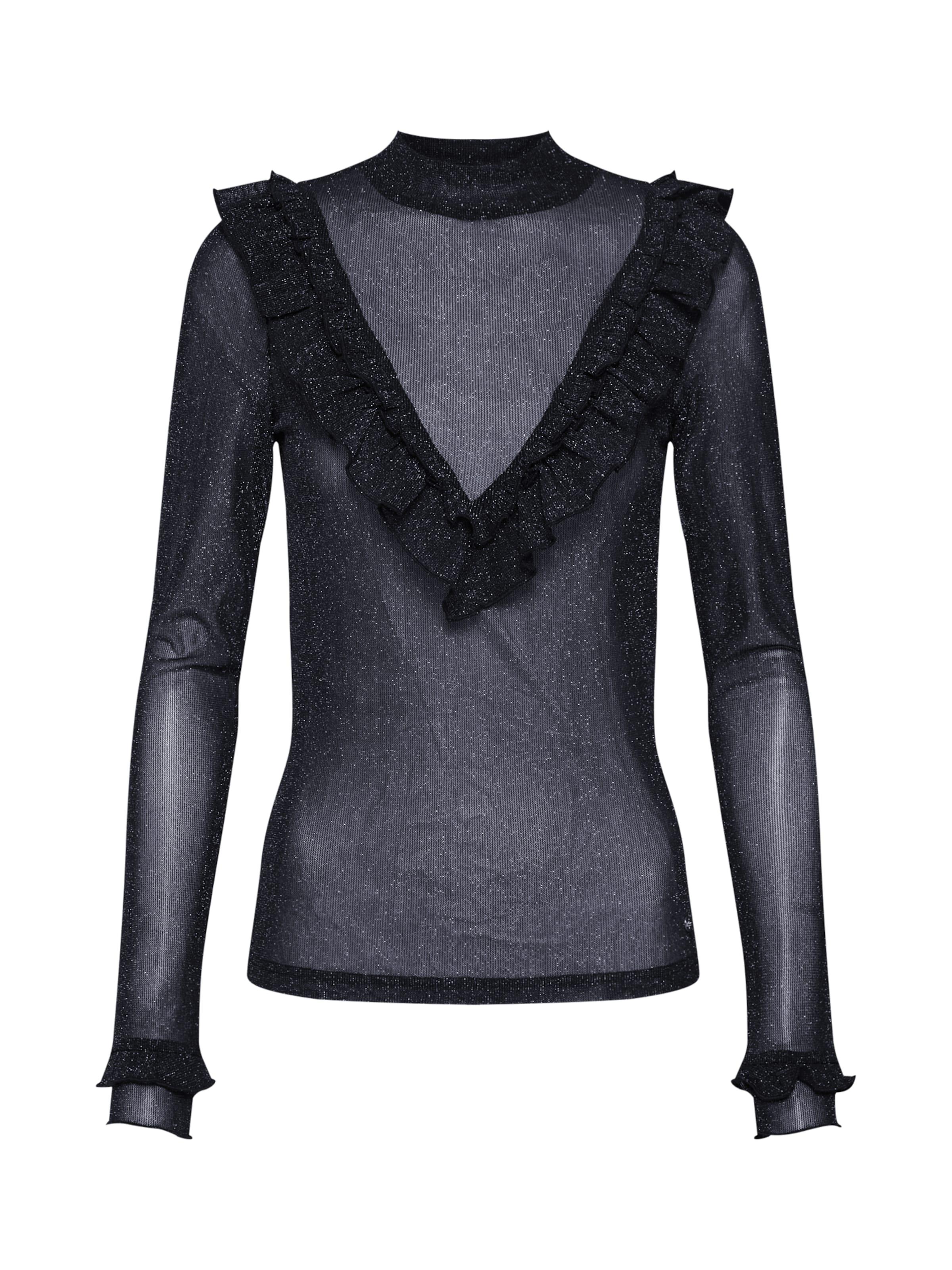 Lena 'inga' By shirt En Noir Leger Gercke T nk0wOP
