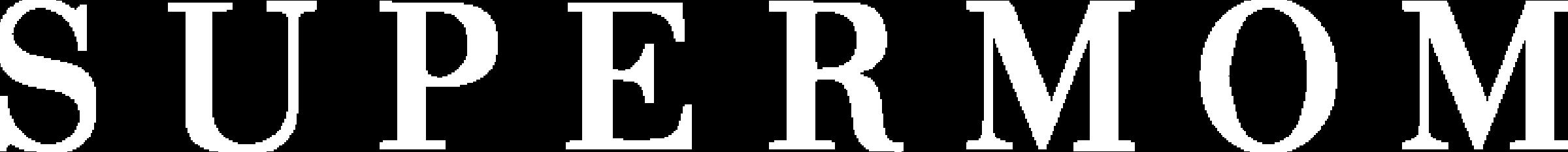 Supermom Logo