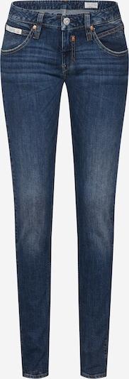 Herrlicher Jeans  Slim Fit 'Touch' in blue denim, Produktansicht