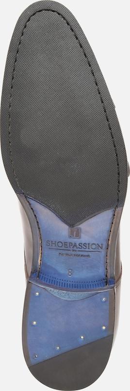 SHOEPASSION ' Businessschuhe ' SHOEPASSION No. 5606 BL ' 9238d0