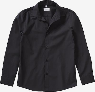 WEISE Hemd in schwarz, Produktansicht
