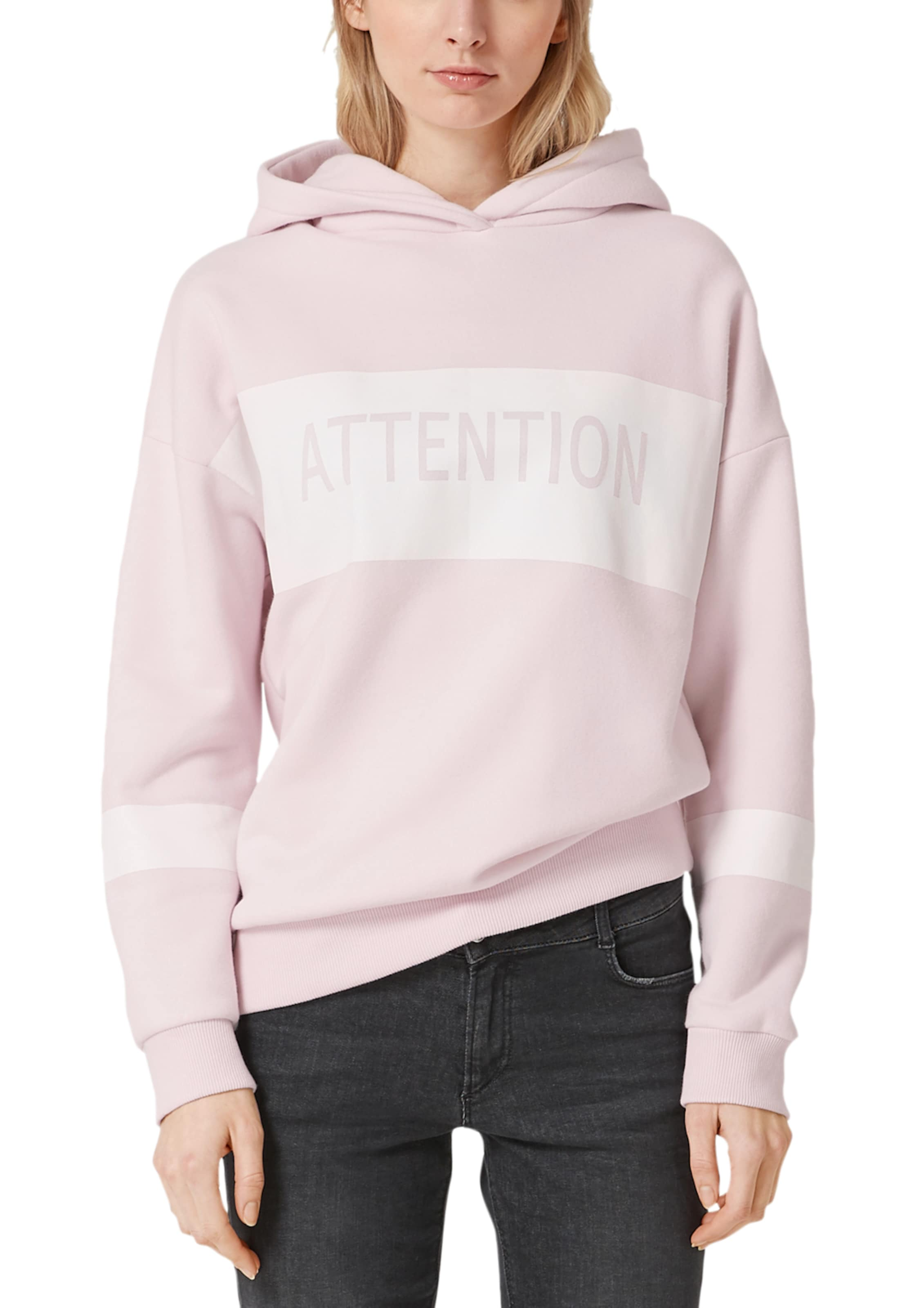 By Sweat hoodie In s Q Designed Rosa 8P0wkXnO