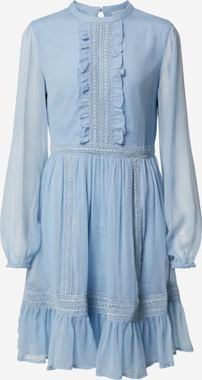 VILA Kleid 'VIHALDI L/S DRESS' in hellblau, Produktansicht
