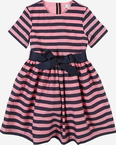 TOMMY HILFIGER Sukienka w kolorze niebieski / różowym, Podgląd produktu