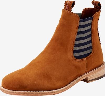 Crickit Boots 'Julia' in cognac, Produktansicht