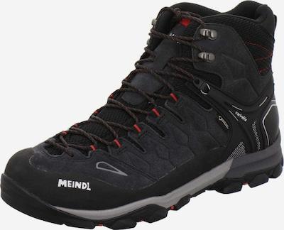 MEINDL Boots in de kleur Zwart, Productweergave