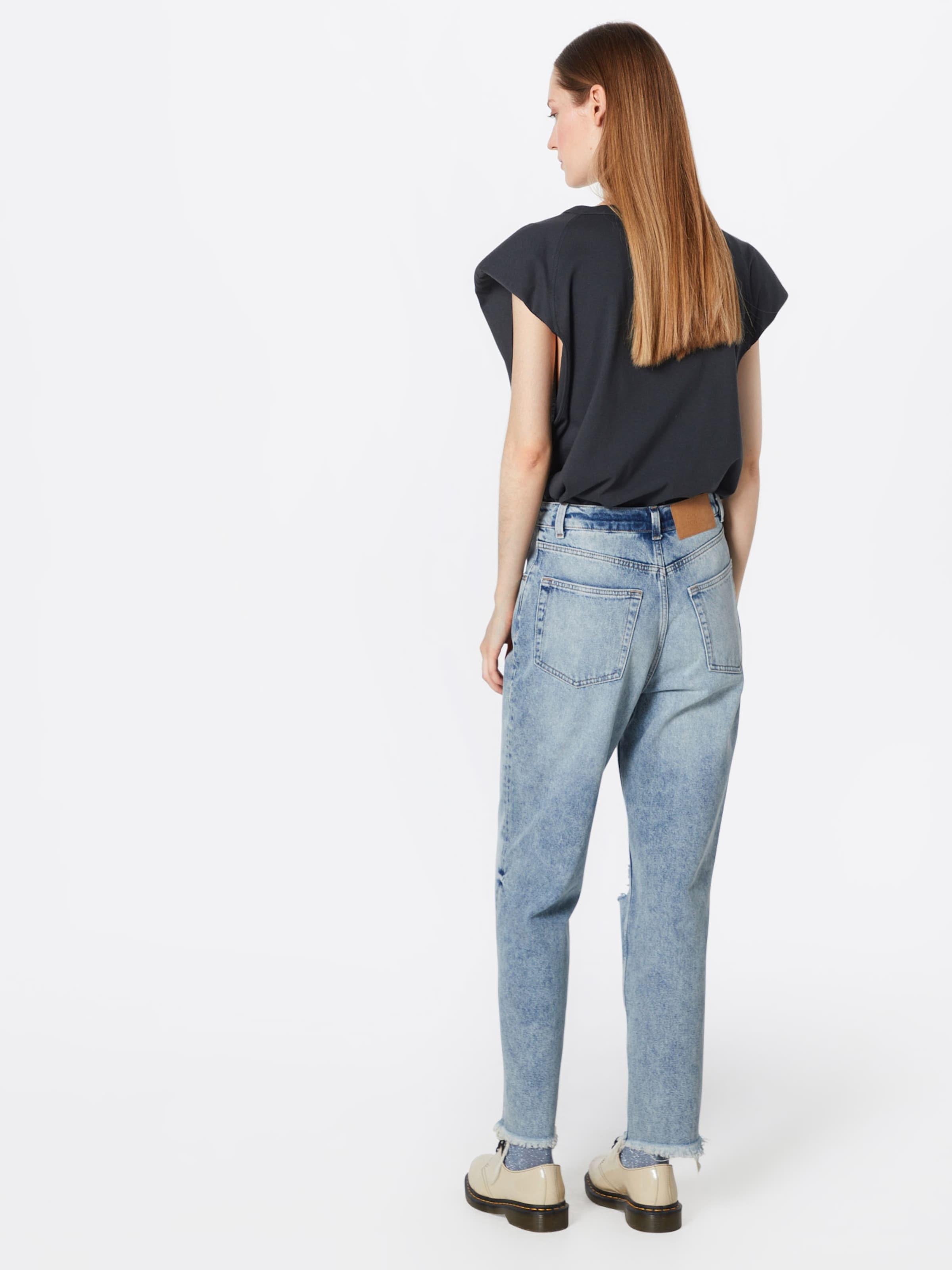 'donna' jeans In Denim Mom Cheap Blue Monday k8wOXNn0P