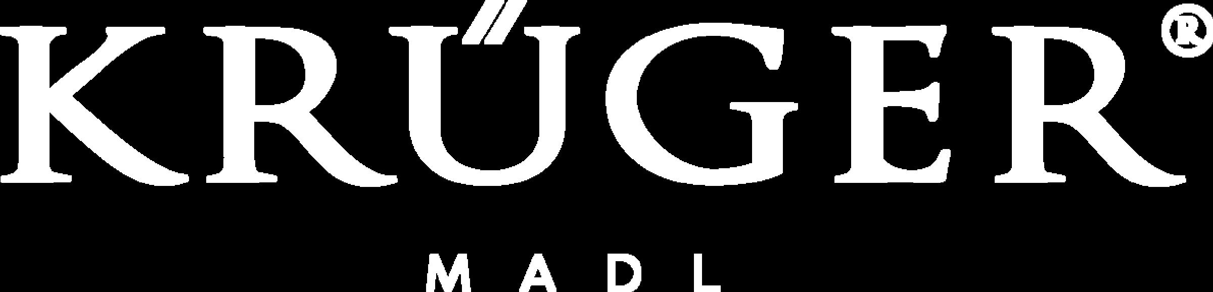 Krüger Madl Logo