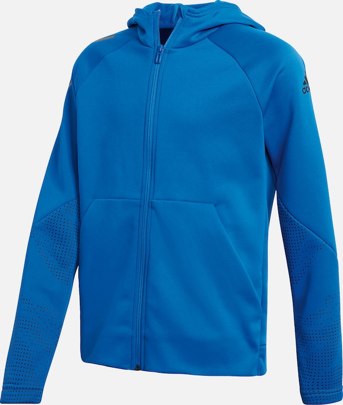 lace up in fast delivery the cheapest Trainingsjacke