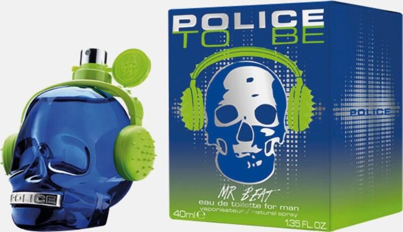 POLICE 'Mr Beat', Eau de Toilette
