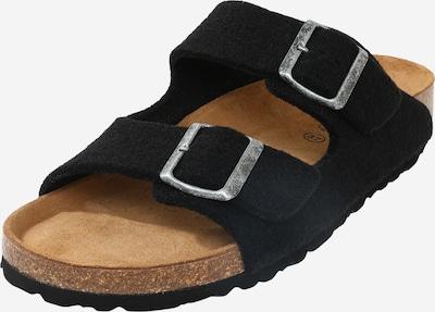 SHEPHERD OF SWEDEN Pantofle 'Cassandra' - černá, Produkt