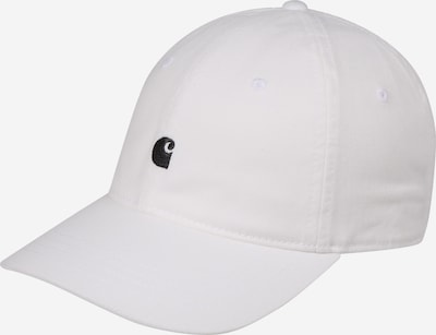 Carhartt WIP Cap in schwarz / weiß, Produktansicht