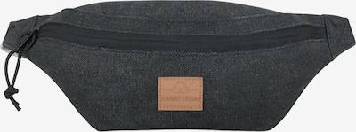 Johnny Urban Sacs banane 'Toni' en anthracite: Vue de face