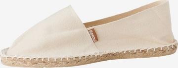 Espadrilles 'Classic' espadrij l´originale en beige