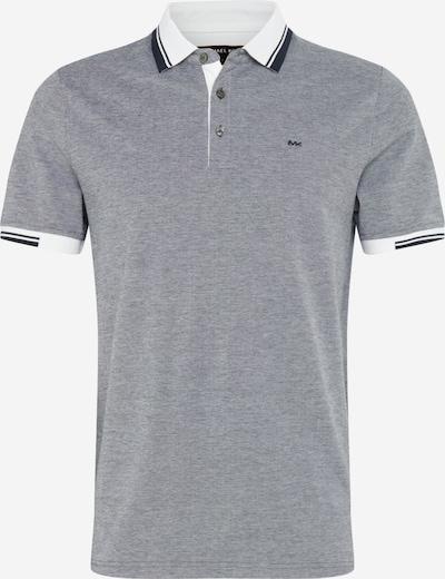 Michael Kors Shirt in dunkelblau / weiß, Produktansicht