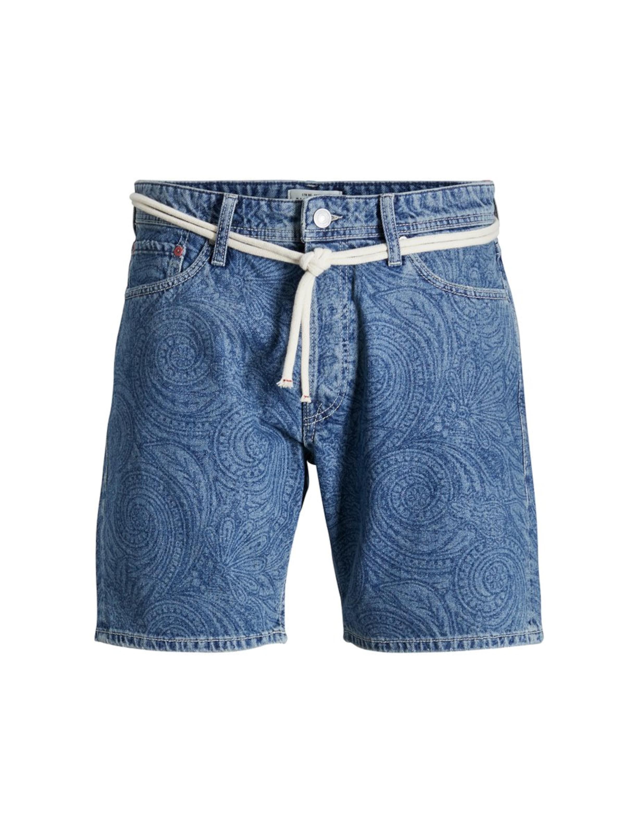 Shorts In Jackamp; Blue Jones Denim 'chris' eEbDYW29HI